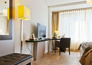 Hotel Vier Jahreszeiten Berlin City - фото 3