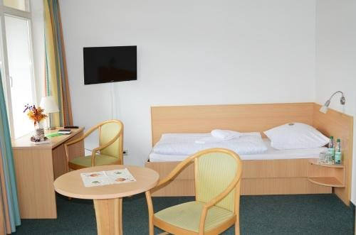 Stephansstift - Hotel und Tagungszentrum - фото 1