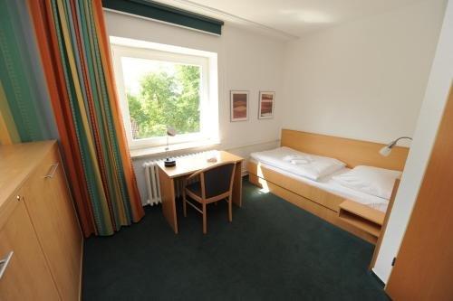 Stephansstift - Hotel und Tagungszentrum - фото 2