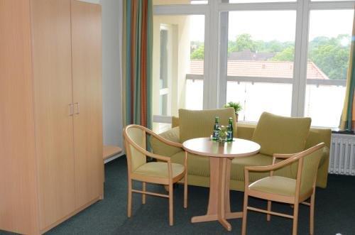 Stephansstift - Hotel und Tagungszentrum - фото 5