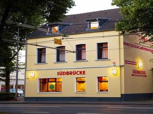 Sudbrucke Koln - фото 21