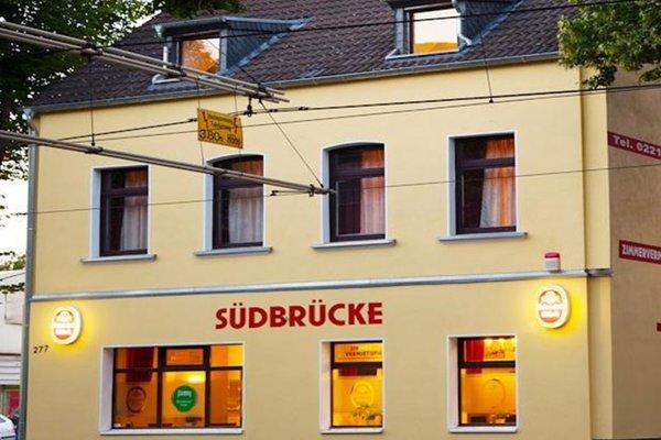 Sudbrucke Koln - фото 22