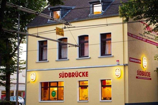 Sudbrucke Koln - фото 23