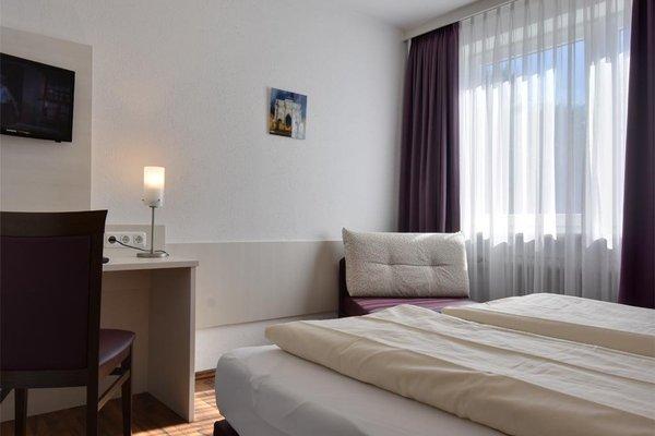 Hotel Olympia - фото 2