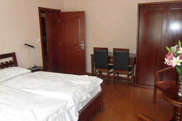 Hotel Penzion Praga - фото 14