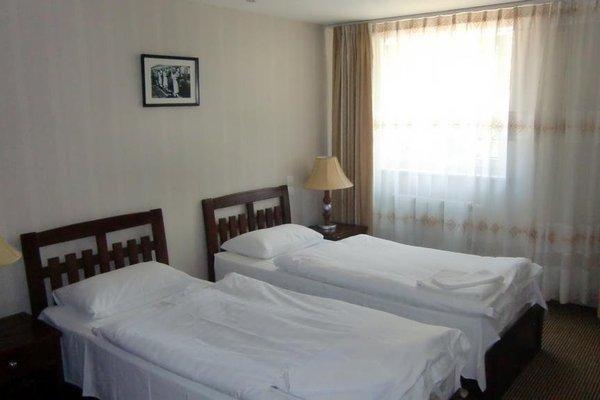 Hotel Penzion Praga - фото 2