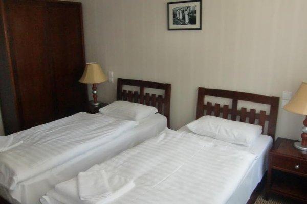 Hotel Penzion Praga - фото 4