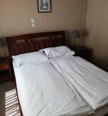 Hotel Penzion Praga - фото 6
