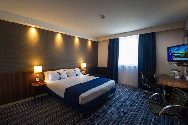 Holiday Inn Express Strasbourg Centre - фото 1