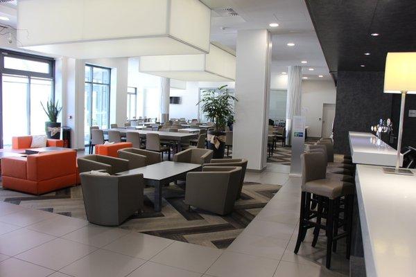 Holiday Inn Express Strasbourg Centre - фото 15