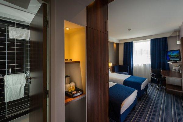 Holiday Inn Express Strasbourg Centre - фото 2