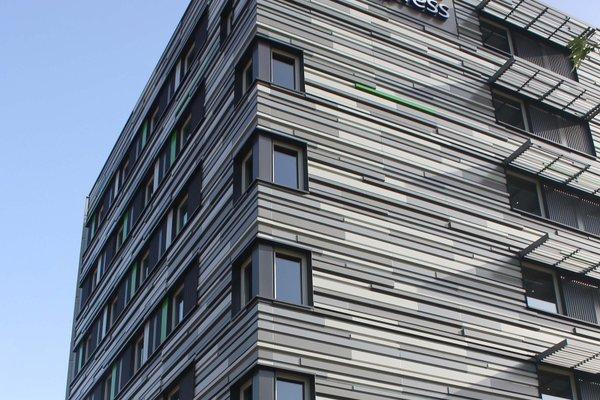Holiday Inn Express Strasbourg Centre - фото 21