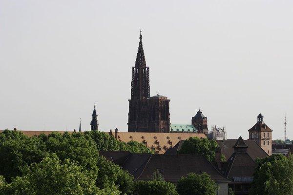 Holiday Inn Express Strasbourg Centre - фото 23