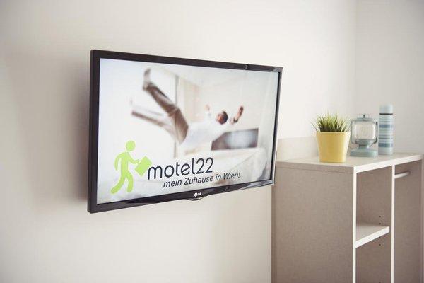 Motel22 - фото 18