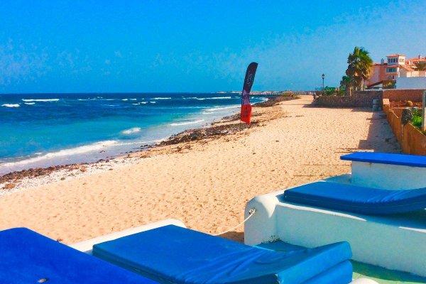Beachfront Mar Adentro - фото 22