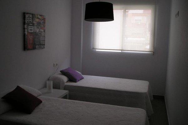 Apartamentos Benito - фото 1