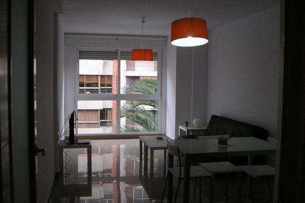 Apartamentos Benito - фото 2