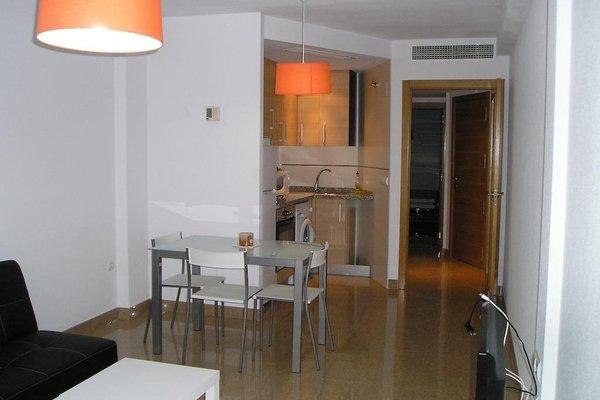 Apartamentos Benito - фото 4