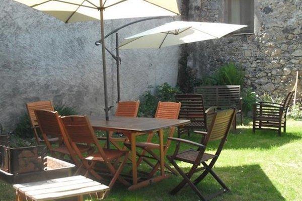 Гостиница «Pyrenees Holiday Gites», Ore
