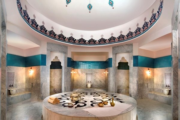 Rixos Bab Al Bahr - Ultra All Inclusive - фото 10