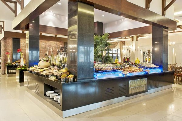 Rixos Bab Al Bahr - Ultra All Inclusive - фото 12