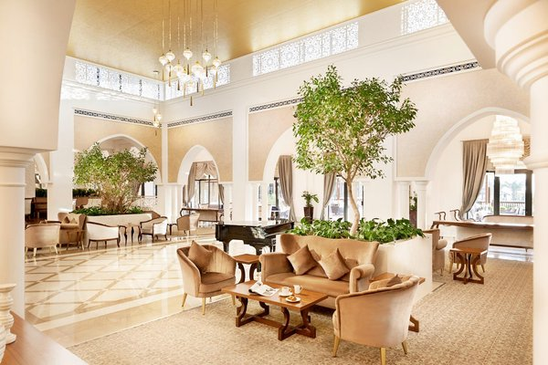 Rixos Bab Al Bahr - Ultra All Inclusive - фото 14