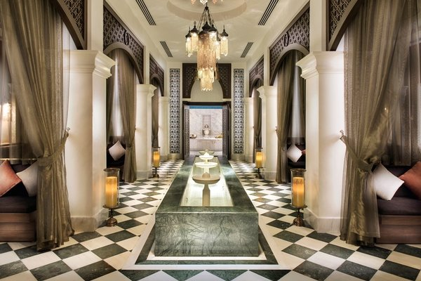 Rixos Bab Al Bahr - Ultra All Inclusive - фото 15