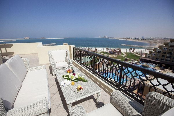 Rixos Bab Al Bahr - Ultra All Inclusive - фото 18