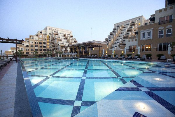 Rixos Bab Al Bahr - Ultra All Inclusive - фото 19