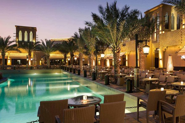 Rixos Bab Al Bahr - Ultra All Inclusive - фото 20