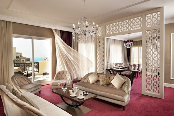 Rixos Bab Al Bahr - Ultra All Inclusive - фото 3