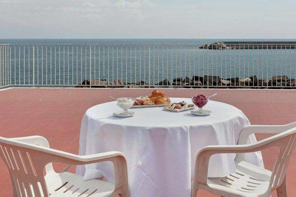 Sicilia Terrazzo Sul Mare Quattro - фото 5