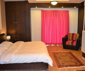 Serail Hotel & Lodging Ehden Lebanon