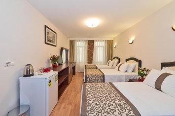 Taxim Hotel Marin