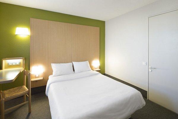 B&B Hotel Paris Romainville Noisy-le-Sec - фото 1