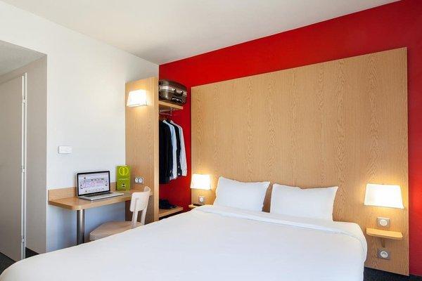 B&B Hotel Paris Romainville Noisy-le-Sec - фото 2