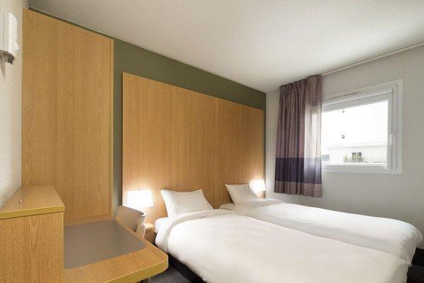 B&B Hotel Paris Romainville Noisy-le-Sec - фото 3