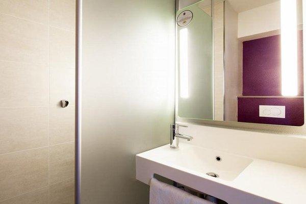 B&B Hotel Paris Romainville Noisy-le-Sec - фото 7