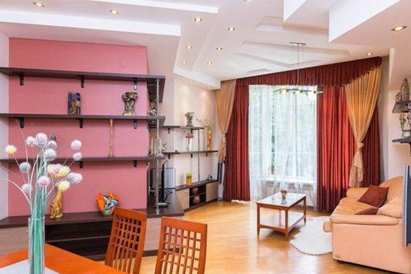 Luxury Minsk Apartments - фото 26