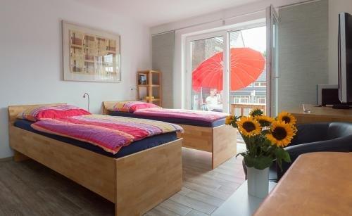 Apartment Thuringerstrasse 11 - фото 1