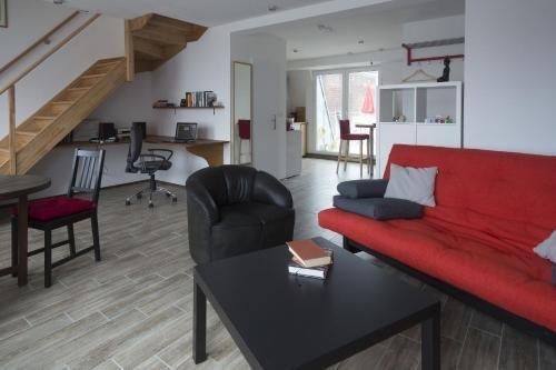 Apartment Thuringerstrasse 11 - фото 7