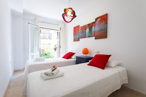 The Zentral Suites & Apartments - фото 50