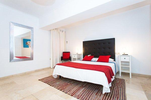 The Zentral Suites & Apartments - фото 1