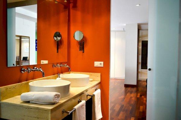 The Zentral Suites & Apartments - фото 10