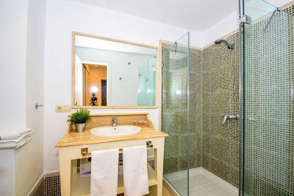 The Zentral Suites & Apartments - фото 11
