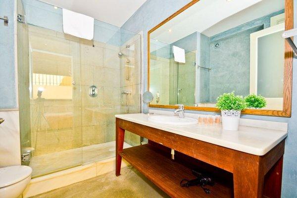 The Zentral Suites & Apartments - фото 12