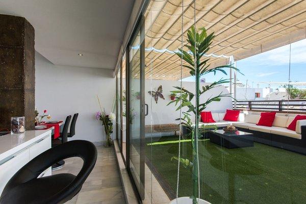The Zentral Suites & Apartments - фото 17