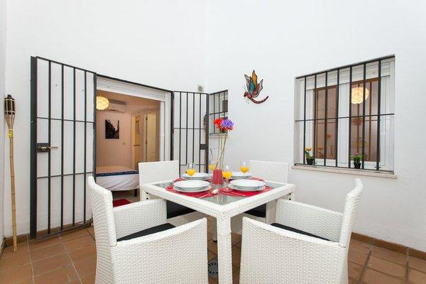 The Zentral Suites & Apartments - фото 19