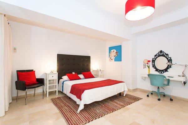 The Zentral Suites & Apartments - фото 2