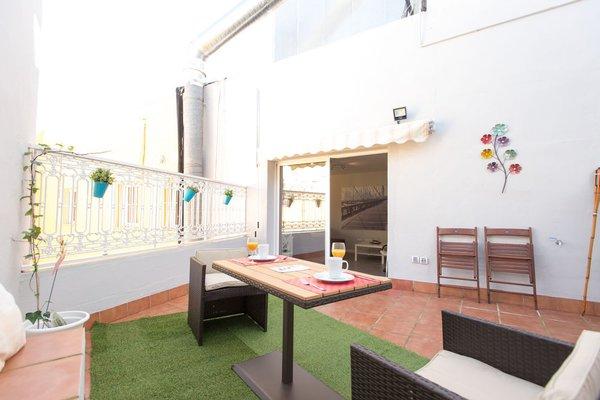 The Zentral Suites & Apartments - фото 23